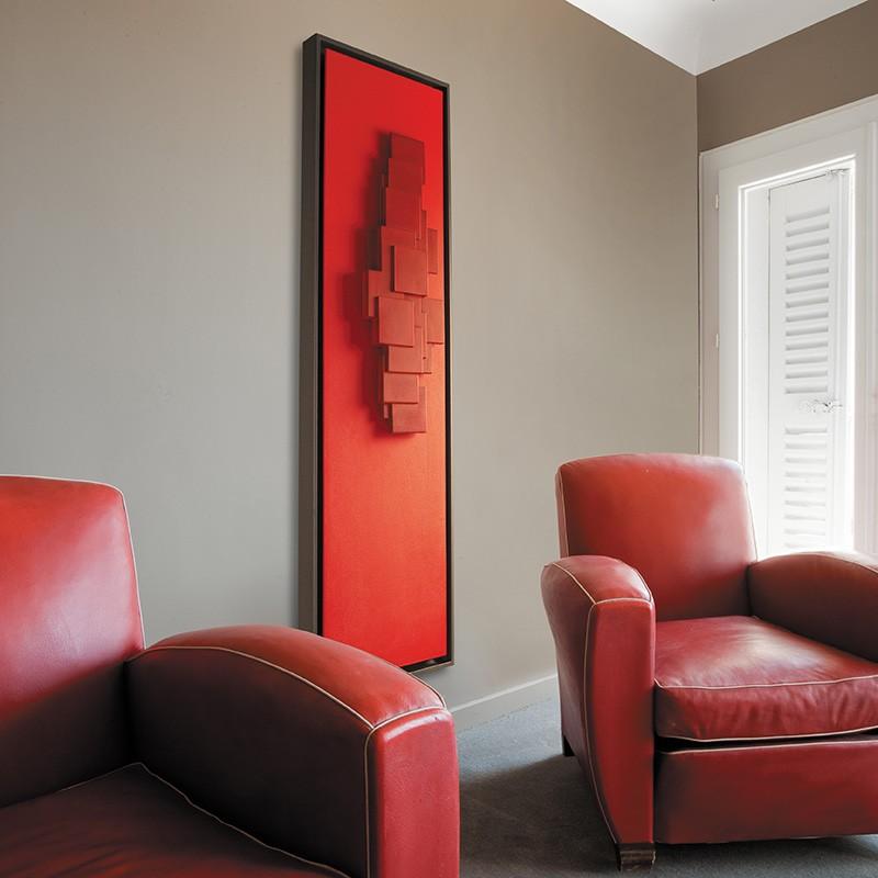 radiateur a inertie fonte ou pierre. Black Bedroom Furniture Sets. Home Design Ideas