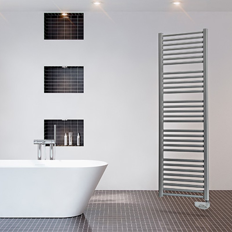 idee salle de bain radiateur electrique soufflant mural. Black Bedroom Furniture Sets. Home Design Ideas