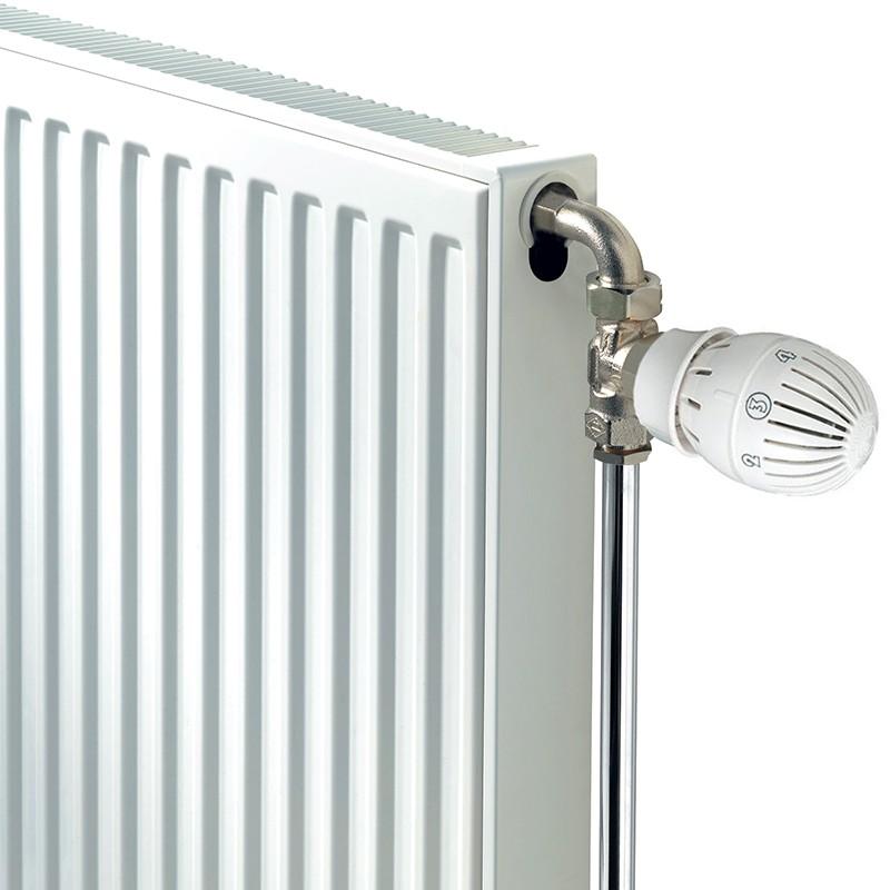 type 21 radiateur acier panneau haute pression compact chauffage decor 01 48 34 20 20. Black Bedroom Furniture Sets. Home Design Ideas