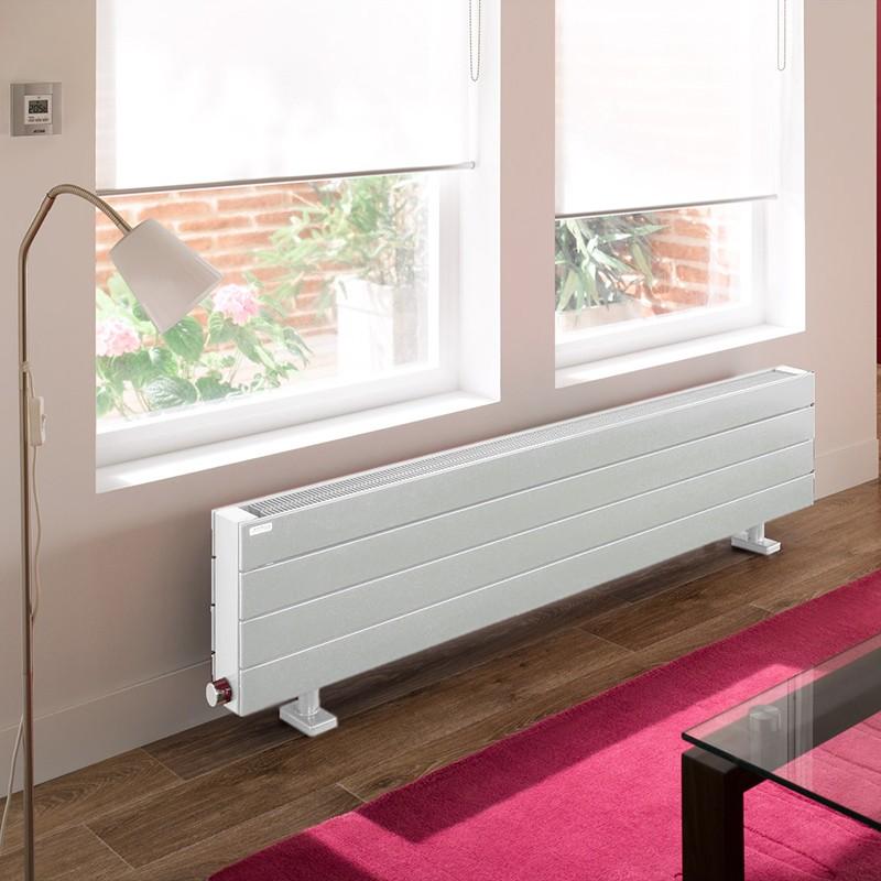 FASSANE Premium Plinthe Blanc EL TCLXD