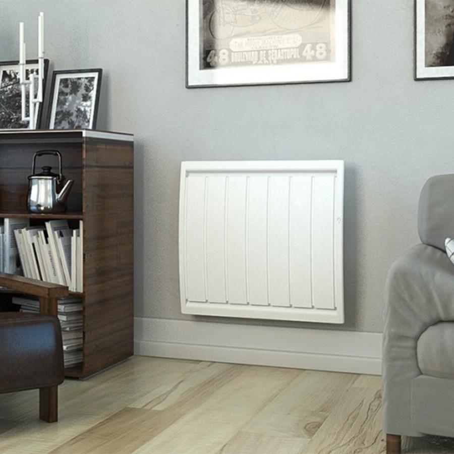 CALIDOU Smart ECOcontrol horizontal : chaleur douce incomparable !
