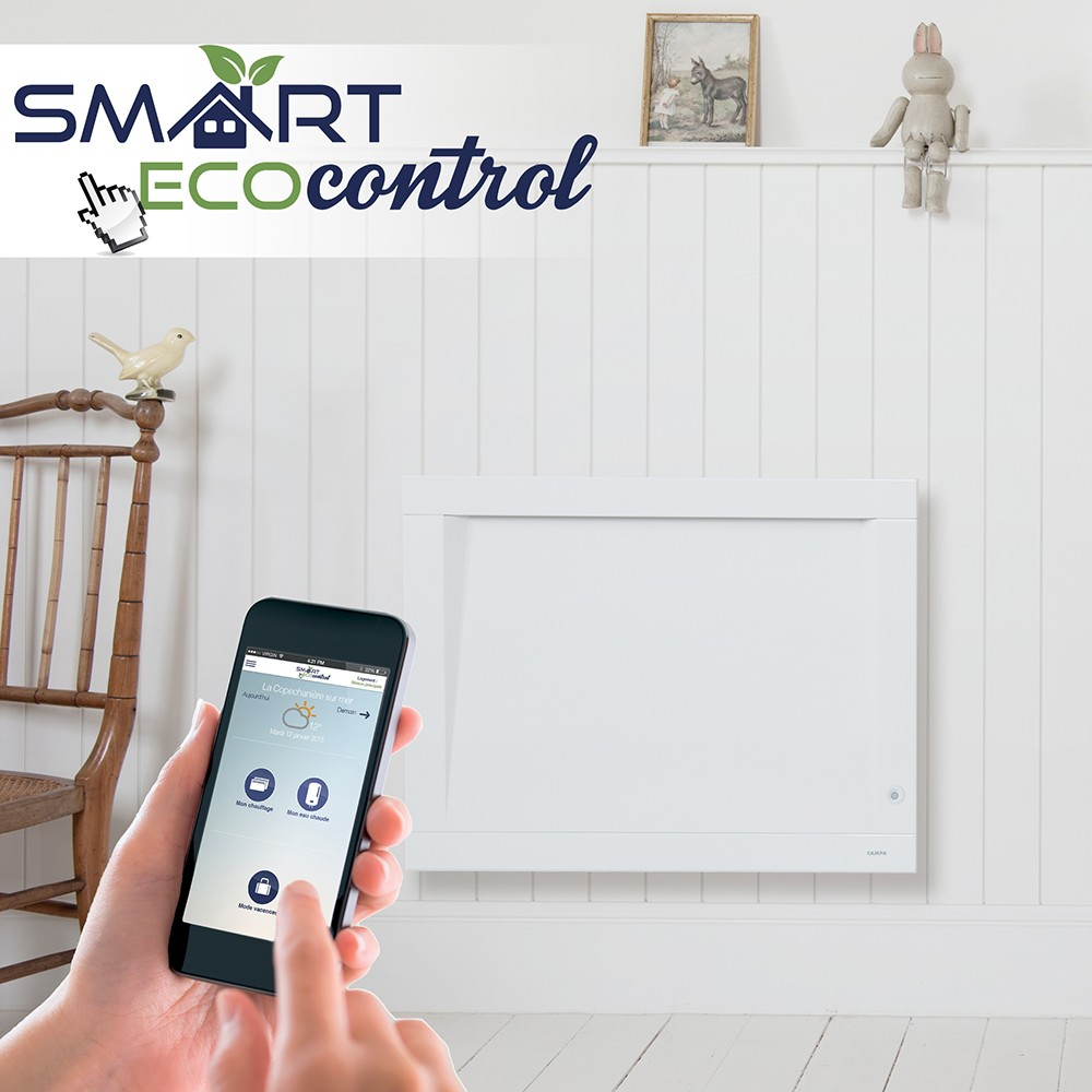 RAVIL SMART ECOcontrol