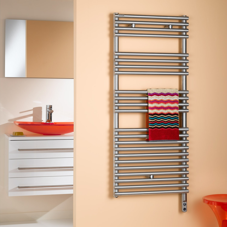 cala electrique inox s che serviettes chauffage lectrique. Black Bedroom Furniture Sets. Home Design Ideas