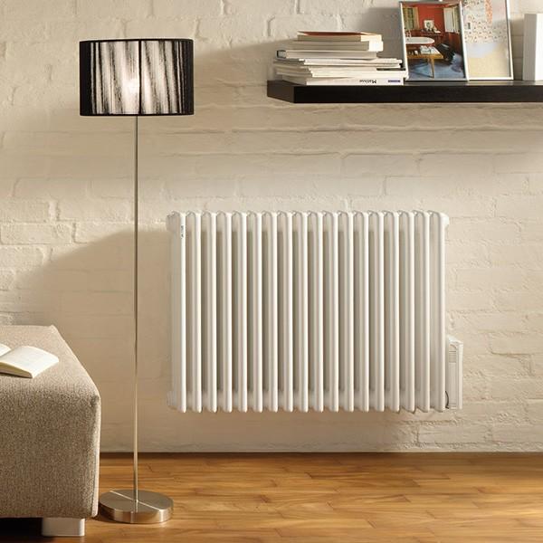 VUELTA Horizontal (Haut. 600) Thermostat Selecteur de mode 1000w