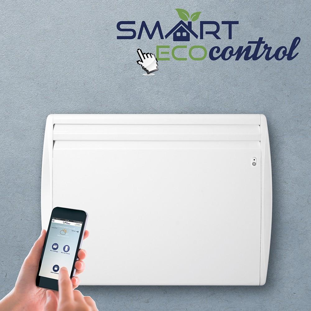 NOVEO SMART ECOcontrol