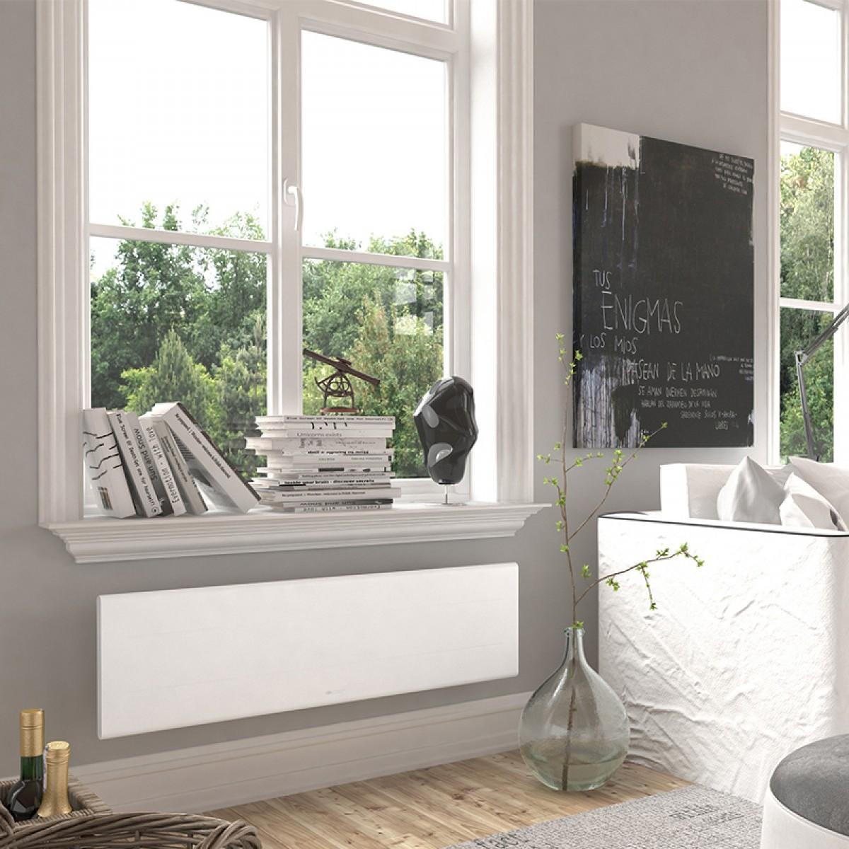 radiateur electrique sous fenetre radiateur eau sous fenetre radiateur sous fen tre inertie. Black Bedroom Furniture Sets. Home Design Ideas