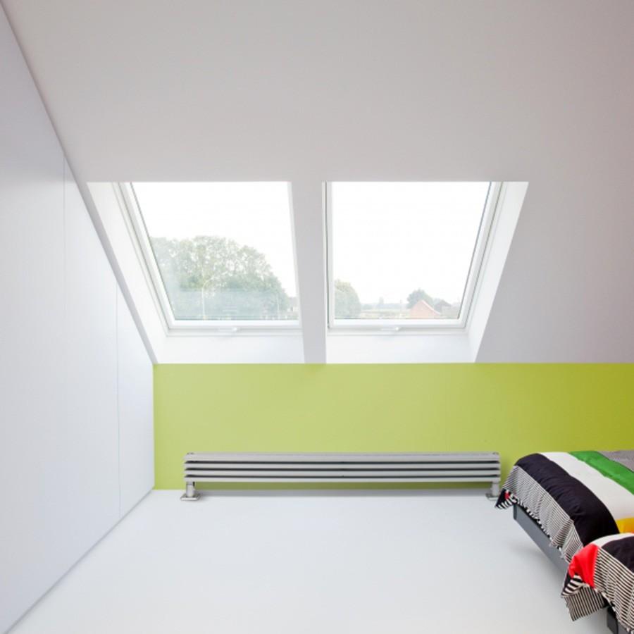 ZANA plinthe | radiateur eau chaude pour votre chauffage central idéal sous allège