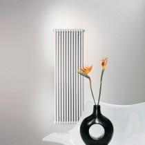radiateur eau chaude CHARLESTON BLANC