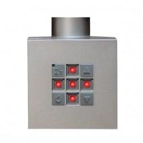 Thermostat SKT 2 chromé