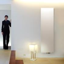 NIVA Vertical Blanc