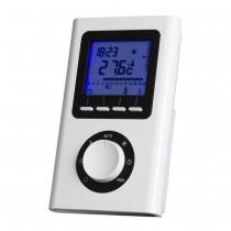 IR PROG : thermostat programmable infrarouge à utilisation simplifiée