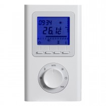 HP 207 : thermostat radio fréquence