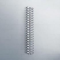 le SPIRALE : radiateur électrique tube ailettes