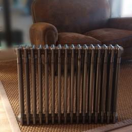 radiateur eau chaude CHARLESTON TECHNOLINE