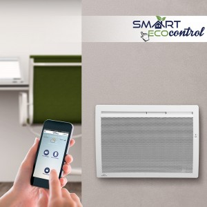 AIXANCE SMART ECOcontrol