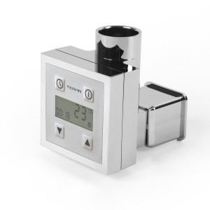Thermostat SKT 3 CHROME