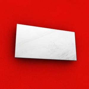 VOLAKAS : le marbre blanc de Volakas !